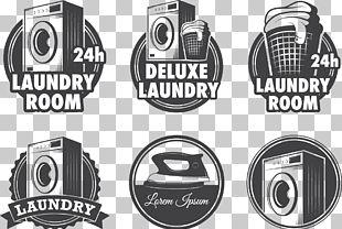 Laundry Symbol Washing Machine Stock Illustration PNG