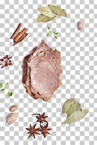 Meat Beef Ingredient PNG
