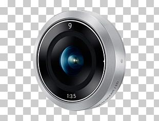 Camera Lens Samsung Photography Prime Lens PNG