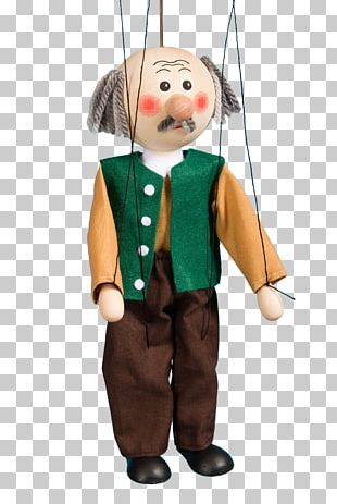 Puppetry Marionette Toy Doll PNG