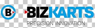 BIZ Karts Logo Electric Go-kart Kart Racing PNG