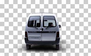 Compact Van Peugeot Partner Citroen Berlingo Multispace Car PNG