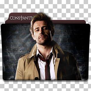 Matt Ryan John Constantine Hellblazer The CW Television Network PNG