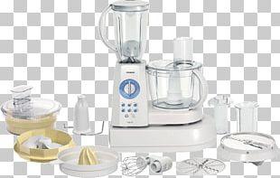 Food Processor Robert Bosch GmbH Blender Kitchen Mixer PNG
