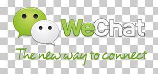 WeChat Social Media Tencent Instant Messaging PNG