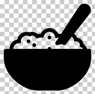 Computer Icons Rice Bowl Cereal PNG