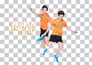 Sportswear T-shirt Uniform Shorts PNG