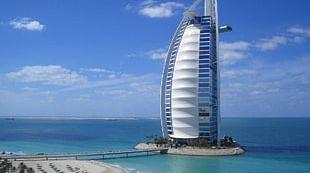 Burj Al Arab Burj Khalifa Palm Islands Dubai Marina Jumeirah PNG