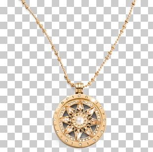 Charms & Pendants Necklace Jewellery Locket Gold PNG
