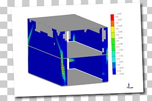 DIANA FEA Finite Element Method Engineering Simulation Product Design PNG