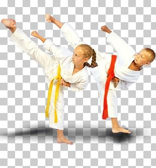 Kick Martial Arts Karate Gi Taekwondo PNG