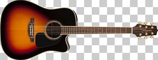 Twelve-string Guitar Takamine Guitars Acoustic-electric Guitar Musical Instruments PNG