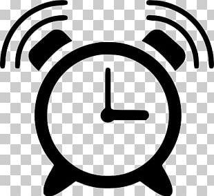 Alarm Clocks Computer Icons Buzzer PNG
