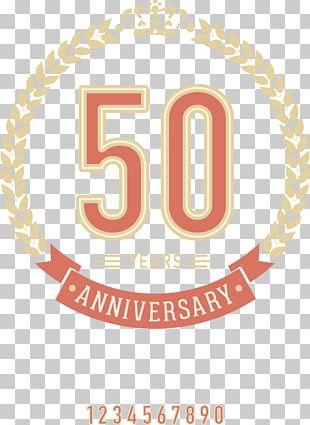 Anniversary Birthday PNG
