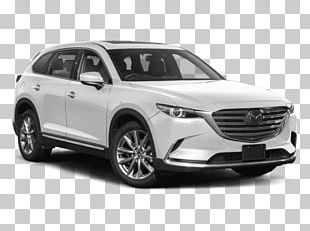 Sport Utility Vehicle Car Mazda Motor Corporation Inline-four Engine Automatic Transmission PNG