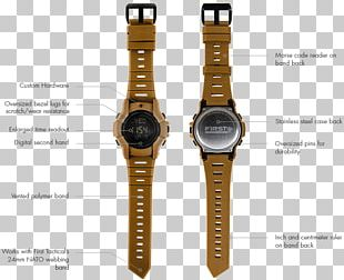 Watch Strap Diving Watch Mb-microtec PNG