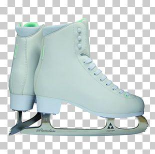 Figure Skate Ice Skates Figure Skating Ice Hockey Skate Blade Guards PNG