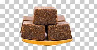 Parkin Ginger Tea Brown Sugar Fudge PNG