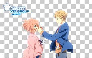 Beyond The Boundary Anime Club Manga Anime Music Video PNG