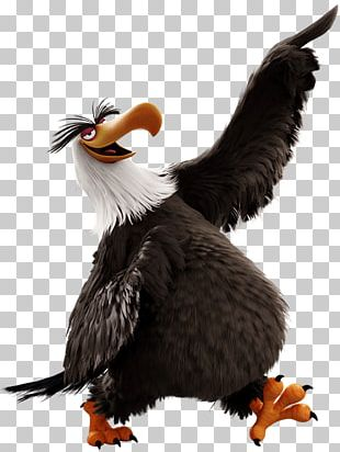 Angry Birds 2 Angry Birds Rio Mighty Eagle Bald Eagle PNG