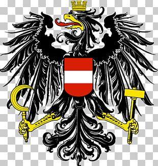 Austrian Empire Austria-Hungary Coat Of Arms Of Austria PNG