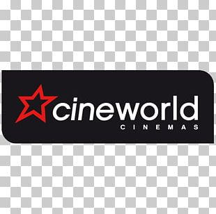 Cineworld Black Logo PNG