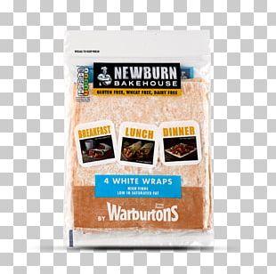 Organic Food Gluten-free Diet Warburtons PNG