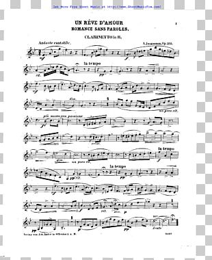 Piano Sonata No  14 Moonlight Sonata (Sheet Music) Chord PNG