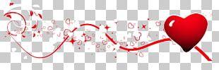 Valentine's Day Desktop PNG