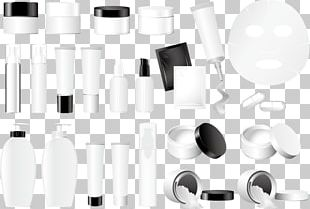 Lotion Cosmetics Cosmetic Container Cosmetic Packaging PNG