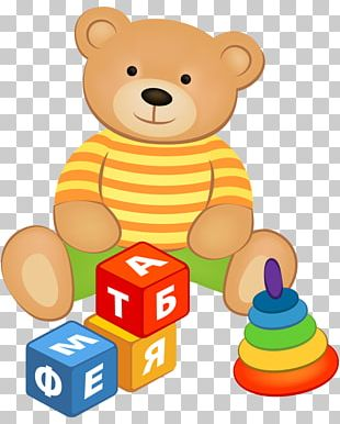 Toy Shop Game Child Teddy Bear PNG