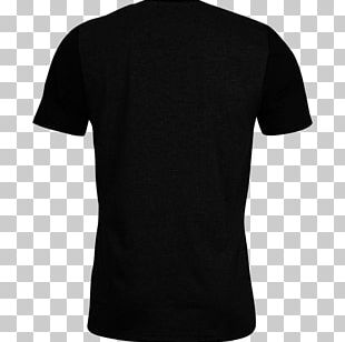 T-shirt Neckline Sleeve Clothing PNG