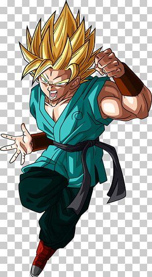 Goku Dragon Ball Heroes Dragon Ball Z Dokkan Battle Dragon Ball Online Vegeta PNG