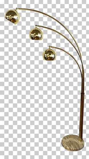 Light Fixture Arc Lamp Lighting PNG