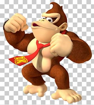 Donkey Kong Country 2: Diddy's Kong Quest Donkey Kong Country Returns Mario Vs. Donkey Kong: Minis March Again! PNG