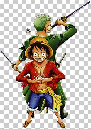 Monkey D. Luffy Roronoa Zoro Vinsmoke Sanji Nami Usopp PNG