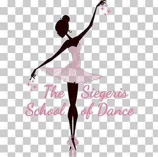 Ballet Dancer The Siegeris School Of Dance Dance Studio PNG