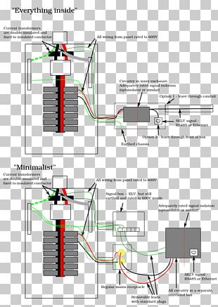 Circuit Diagram Electrical Network Extra-low Voltage Wiring Diagram PNG
