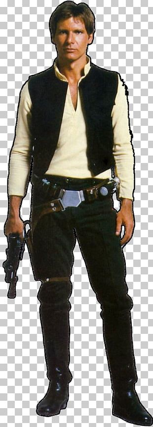 Han Solo Star Wars Costume Leia Organa Stormtrooper PNG