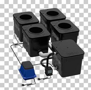 Hydroponics Current Culture H2O Deep Water Culture Nutrient Aquaponics PNG