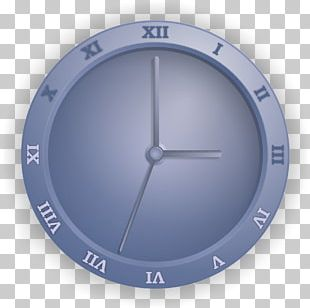 Clock Three O Clock PNG