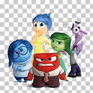 Emotion Fear Feeling Pixar PNG