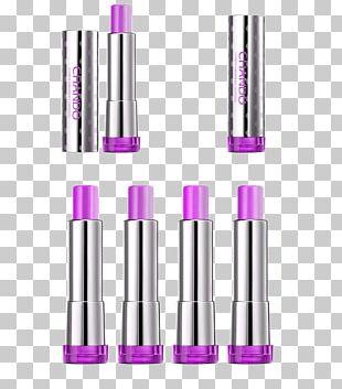 Lip Balm Lipstick Color Make-up PNG