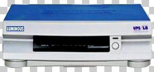 Power Inverters UPS Solar Inverter Volt-ampere Battery Charger PNG