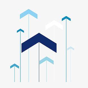 Simple Arrows PNG