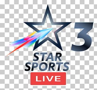 STAR Sports 3 Television Channel Star India PNG