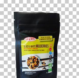 Ingredient White Mulberry Black A. Uberti PNG
