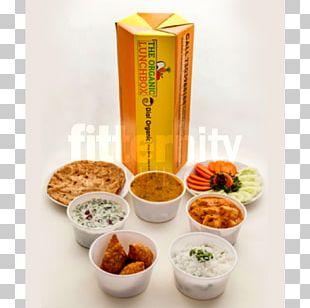 Roti Dal Vegetarian Cuisine Bhaji Tiffin PNG