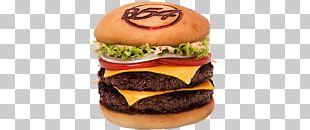 Cheeseburger Whopper Hamburger Buffalo Burger Bacon PNG