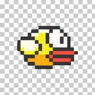 Flappy Bird App Store Sprite PNG